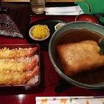 麺闘庵の写真