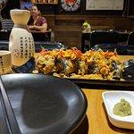 Musashi Contemporary Sushi Bar Photo