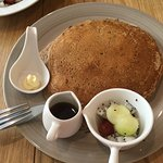 Breakfast Story Phrom Phong Foto