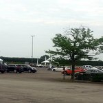 """Cadillac """"Truth and Dare"""" event at Arlington Park"""