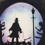 Modern retelling of Jack The Ripper story