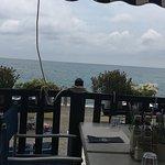 Marina Piccola Beach Photo