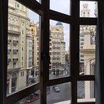 Casual Valencia Vintage ภาพถ่าย
