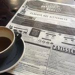 Morning Cuppa!