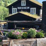 Roisheim Hotel Photo
