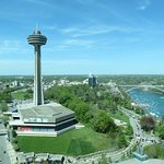Photo of Niagara Fallsview Casino