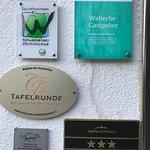 Hotel Weinberg-Schlösschen