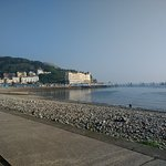 Llandudno Pier ภาพถ่าย