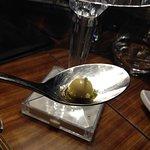 Molecular olive