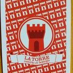 Фотография La Torre Osteria et Bottega