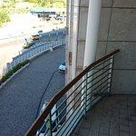 balcone camera tripla