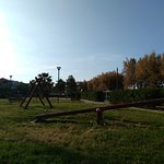 Parco pubblico Montesilvano