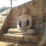 @ Polonnaruwa ancient city Sri lanka