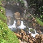 Фотография Gollinger Wasserfall
