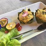 Meena Rice Based Cuisine-bild