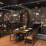 Indigrill Restaurant