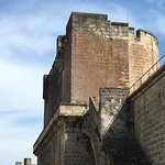 Towers and Ramparts of Aigues-Mortes Fotografie