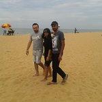 Sun Sea & Sand - Negombo Beach Sri lanka