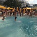 O Beach Ibiza照片