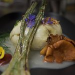 One of our nice fish dishes