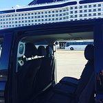 MSC Cruise - Civitavecchia Transfer