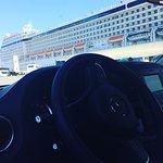Msc Cruise Transfer