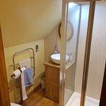 Fraoch Lodge Fotografie