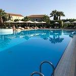Avithos Resort Hotel ภาพถ่าย