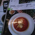 Gourmetto City Cafe-bild