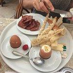Le Courtois Cafe Image