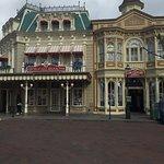 Disneyland Paris Fotografie