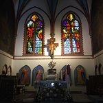 L'altare principale