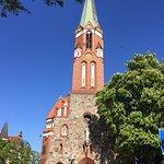 La Chiesa Di San Giorgio e di Madonna di Częstochowa