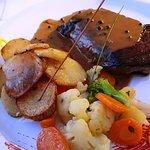 Billede af Restaurant Bolero