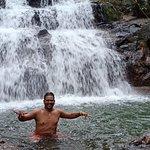 Swimming @ Orchid Falls