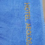 Aeolos Mykonos Hotel-bild