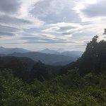 高尾山照片