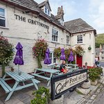 Foto de The Greyhound Inn