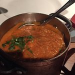 Bindaas Bar + Kitchen - Chicken Tikka Masala