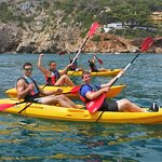 Photo of Kayak Javea