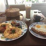 Secret Cafe의 사진