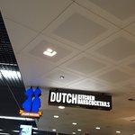 Foto de Dutch Kitchen
