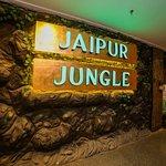 jaipur jungle -pure veg restro