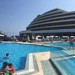 Olympic Palace Resort Hotel Photo