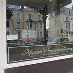صورة فوتوغرافية لـ Maisie's Chocolate Shop