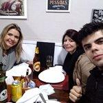Final de semana incrível e jantamos no Sergio's, recomendo e com certeza voltarei 😀