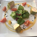 Angedras Restaurant Photo