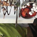 Tris di dessert super