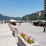 Foto de Gwanghwamun Gate