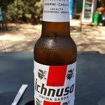 Cerveza típica